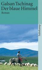 Cover-Bild Der blaue Himmel