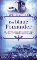 Cover-Bild Der blaue Pomander