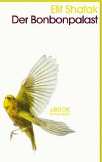 Cover-Bild Der Bonbonpalast
