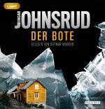 Cover-Bild Der Bote