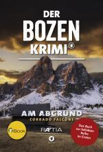 Cover-Bild Der Bozen-Krimi: Am Abgrund