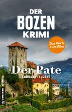 Cover-Bild Der Bozen-Krimi - Der Pate