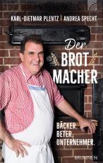 Cover-Bild Der Brotmacher