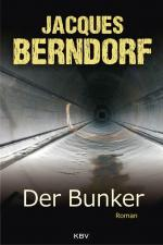 Cover-Bild Der Bunker