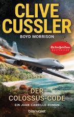 Cover-Bild Der Colossus-Code