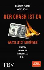 Cover-Bild Der Crash ist da