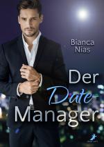 Cover-Bild Der Date-Manager