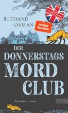 Cover-Bild Der Donnerstagsmordclub