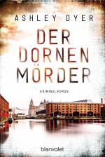 Cover-Bild Der Dornenmörder
