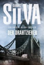 Cover-Bild Der Drahtzieher: Ein Gabriel-Allon-Thriller