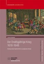 Cover-Bild Der Dreißigjährige Krieg (1618-1648)