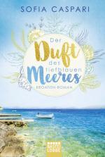 Cover-Bild Der Duft des tiefblauen Meeres