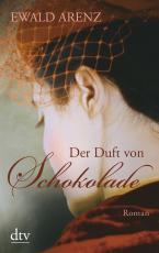 Cover-Bild Der Duft von Schokolade