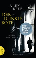 Cover-Bild Der dunkle Bote