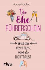 Cover-Bild Der Ehe-Führerschein