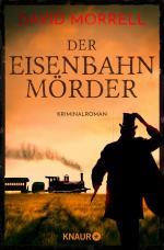 Cover-Bild Der Eisenbahnmörder