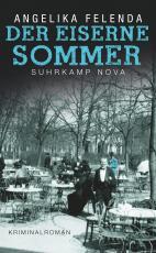 Cover-Bild Der eiserne Sommer