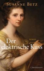 Cover-Bild Der elektrische Kuss