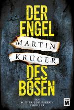 Cover-Bild Der Engel des Bösen
