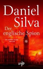 Cover-Bild Der englische Spion