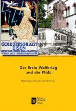 Cover-Bild Der erste Weltkrieg und die Pfalz