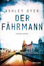 Cover-Bild Der Fährmann