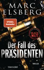 Cover-Bild Der Fall des Präsidenten