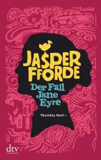 Cover-Bild Der Fall Jane Eyre