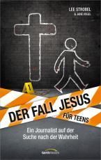 Cover-Bild Der Fall Jesus. Für Teens
