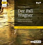 Cover-Bild Der Fall Wagner
