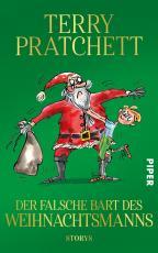 Cover-Bild Der falsche Bart des Weihnachtsmanns
