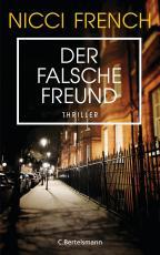 Cover-Bild Der falsche Freund