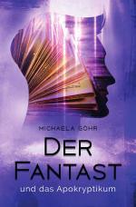 Cover-Bild Der Fantast / Der Fantast und das Apokryptikum