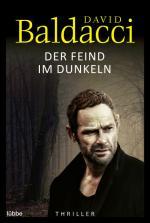Cover-Bild Der Feind im Dunkeln