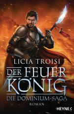 Cover-Bild Der Feuerkönig