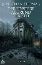 Cover-Bild DER FINSTERE ABGRUND DER ZEIT