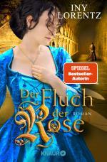 Cover-Bild Der Fluch der Rose