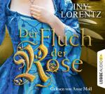 Cover-Bild Der Fluch der Rose