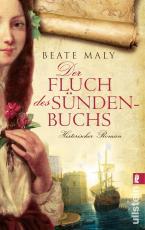 Cover-Bild Der Fluch des Sündenbuchs