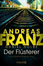 Cover-Bild Der Flüsterer
