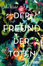 Cover-Bild Der Freund der Toten