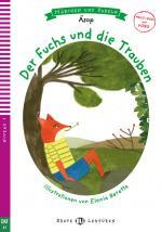 Cover-Bild Der Fuchs und die Trauben