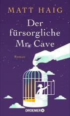 Cover-Bild Der fürsorgliche Mr Cave