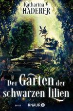 Cover-Bild Der Garten der schwarzen Lilien