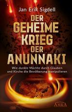 Cover-Bild Der Geheime Krieg der Anunnaki