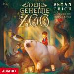 Cover-Bild Der geheime Zoo