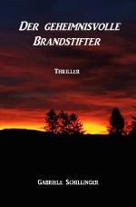 Cover-Bild Der geheimnisvolle Brandstifter