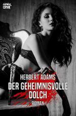 Cover-Bild DER GEHEIMNISVOLLE DOLCH