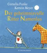 Cover-Bild Der geheimnisvolle Ritter Namenlos Miniausgabe