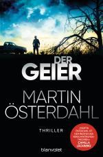 Cover-Bild Der Geier
